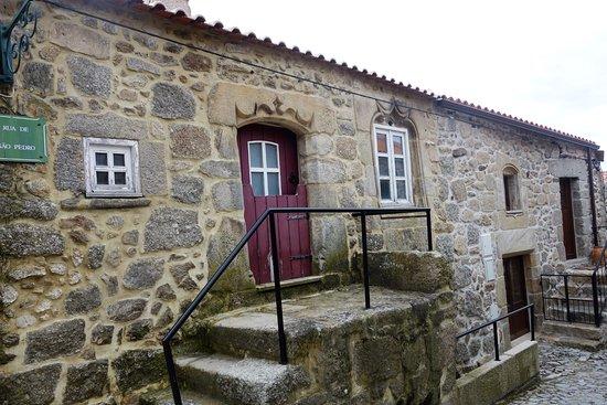 Casa do Judeu