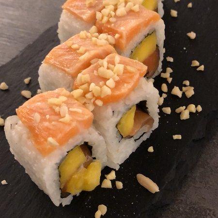Hobo Restaurant   Japanese Passion ภาพถ่าย