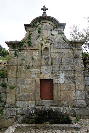 Linhares, Portugal: Fonte