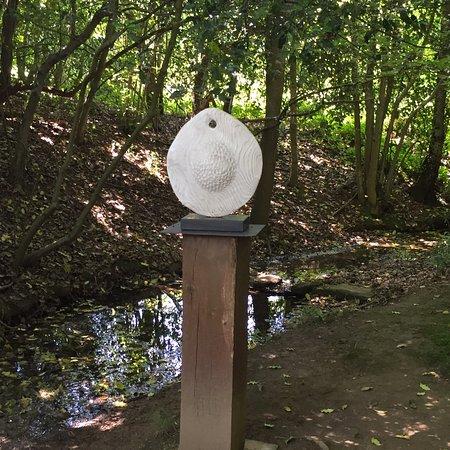 Hannah Peschar Sculpture Garden