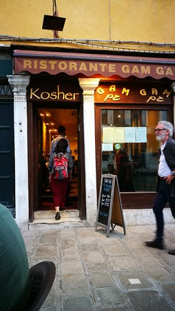 Gam Gam Kosher Restaurant照片