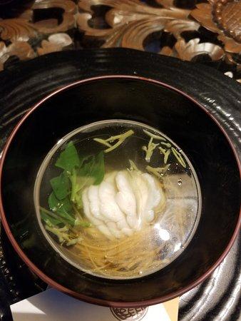 ฮาโกเนะ กินยู: エステの貸し切り風呂とお部屋食事です。