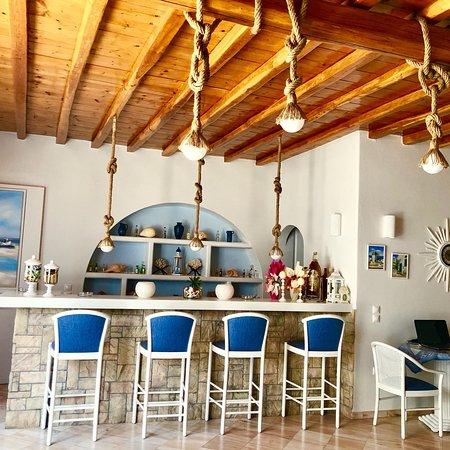 Filoxenia Apartments: Filoxenia Appartments, Mykonos