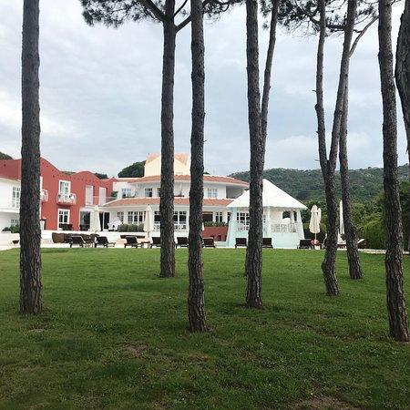 Hotel La Coluccia Photo