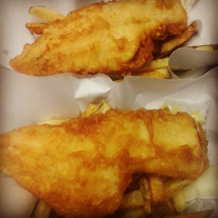 Sammy's Famous Fish & Chips