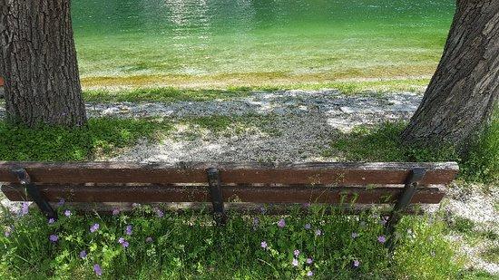 Fotografia de Il Lago di Scanno