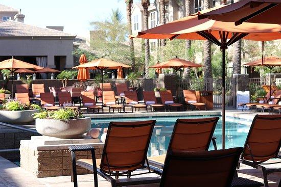 Bilde fra Sonesta Suites Scottsdale Gainey Ranch