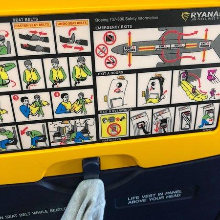 Ryanair Photo