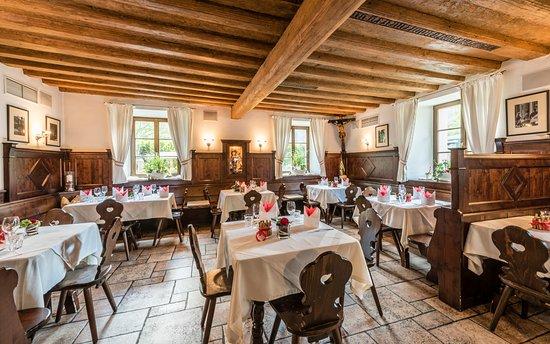 """Restaurant Lener: la """"Stube"""""""
