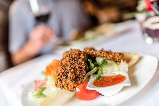 Restaurant Lener: piatti leggeri