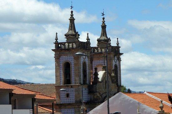Igreja Matriz Sao Pedro