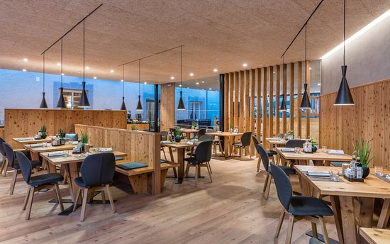 Restaurant Lener: ristorante