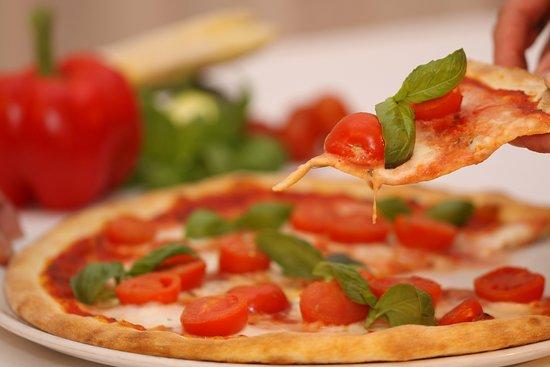 Restaurant & Pizzeria Lener : pizza