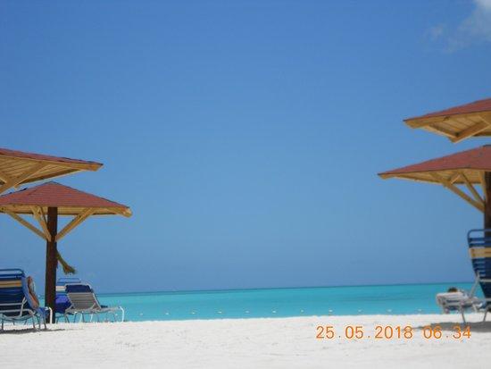 Starfish Jolly Beach Resort : \\\\\\\\\\\\\\\Resort beach\
