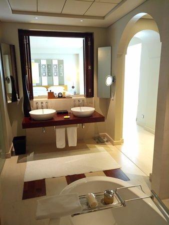 Park Hyatt Dubai: Park Suite