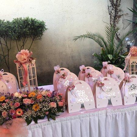Hotel ristorante giardino degli aranci frattamaggiore ristorante recensioni numero di - Il giardino degli aranci frattamaggiore ...