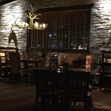 LongHorn Steakhouse Foto