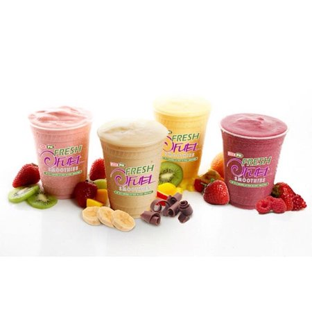 Machesney Park, IL: Try our smoothies!