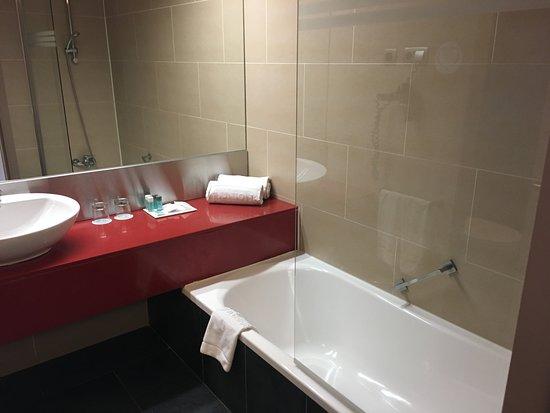 康福特巴塞罗那酒店照片