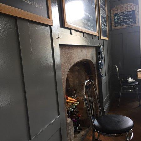 Tomlinson's Cafe & Bunkhouse ภาพ