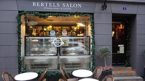 Bertels Salon照片