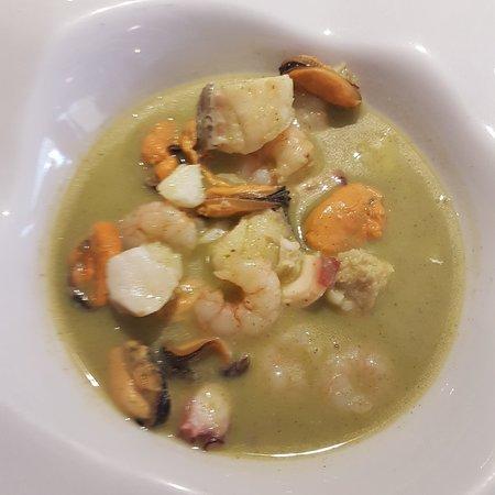 Restaurante Asador Las Nieves照片