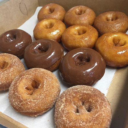 Sandy Pony Donuts照片