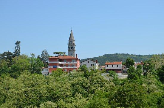 Beram - General view
