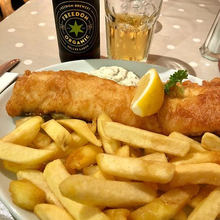 Fishers Fish and Chips London Restaurant Reviews Phone Number