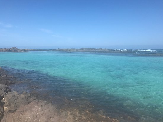 Isla de Lobos照片