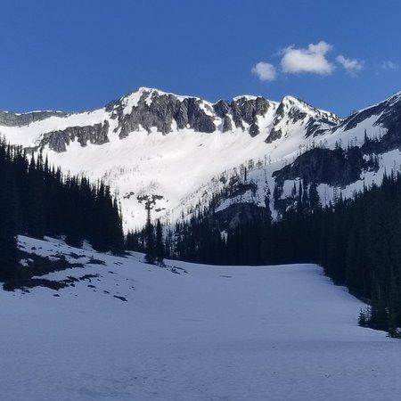 Whitewater Ski Resort: 20180523_152547_large.jpg