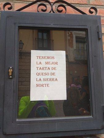 Torrelaguna, Spain: IMG_20180603_170848_large.jpg