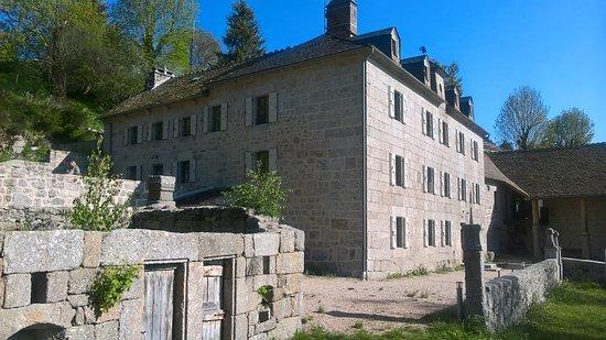 Domaine de Coulagnette: Les alentours
