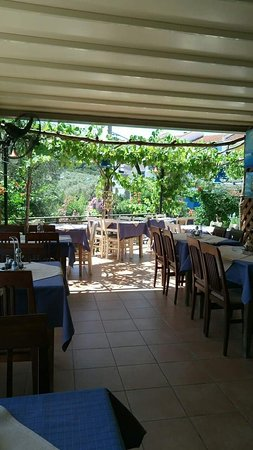 Gekas Restaurant