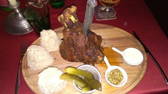 Restaurant Peklo照片