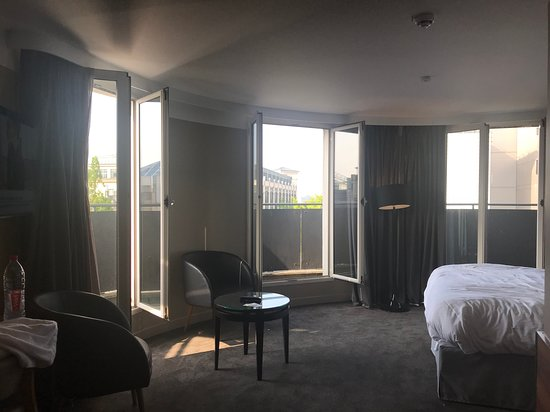 Hotel l'Elysee Val d'Europe – fotografija