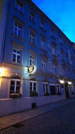 Hotel Goldener Adler: Aussenansicht