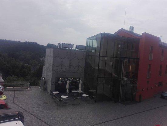 Bilde fra Nove Mesto nad Metuji