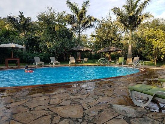 Arusha Planet Lodge: 20180603_072728_large.jpg