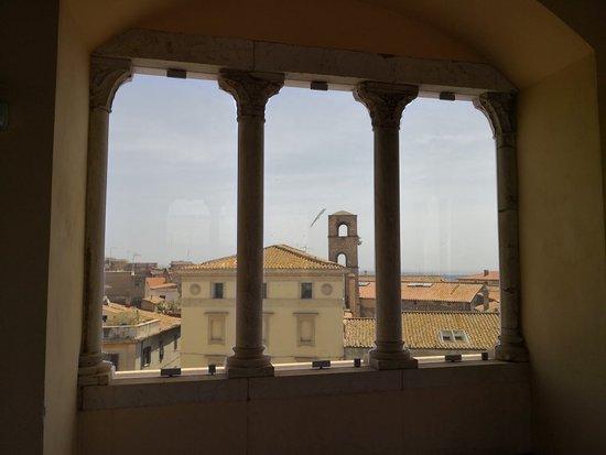 Museo Nazionale Tarquiniense