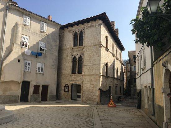 Nono Frane : Die Altstadt