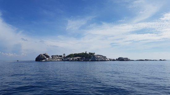 B&J Diving Centre: Great dive site Labas