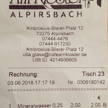 Alpirsbach, Germany: photo0.jpg