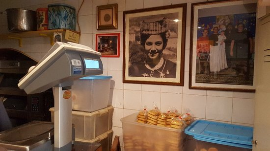 Biscotteria artigianale di Liliana Rosati照片