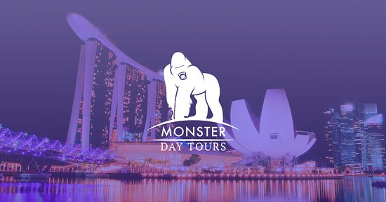 ‪Monster Day Tours‬