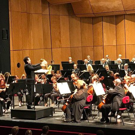 นีซ, ฝรั่งเศส: Opéra de Nice 👏👍💗