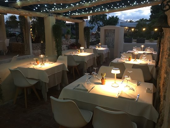 Badkamer Op Formentera : Restaurante can gavinu formentera restaurantbeoordelingen