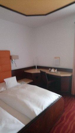 Hotel am Kurpark: Zimmer 119