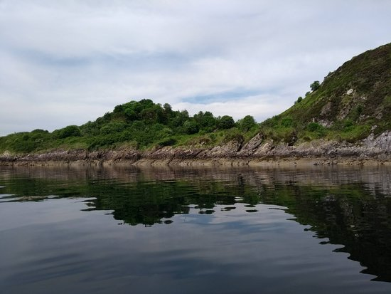 Port Appin, UK: Lismore
