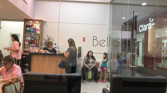 Bellas Unhas Esmalteria & Nail Bar